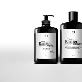 Packaging The Barber Company